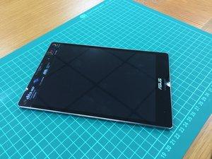 ASUS ZenPad S8 Teardown