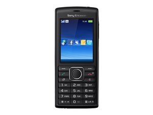 Sony Ericsson J108i Repair
