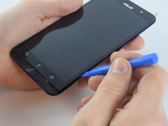 Asus ZenFone 2 Display Replacement