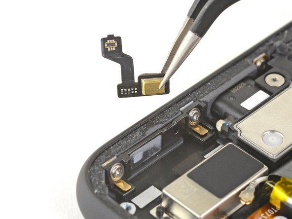 Google Pixel 4 Bottom Microphone Replacement