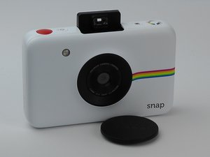 Polaroid SNAP Repair