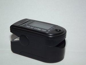 Pulse Oximeter Repair