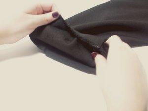 How to Lengthen Dress Pants
