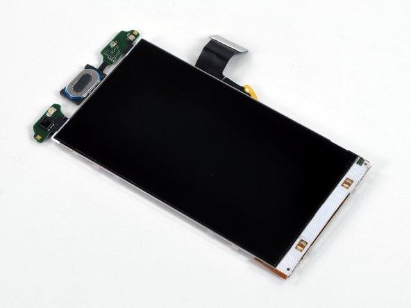 Motorola Droid 2 LCD Replacement