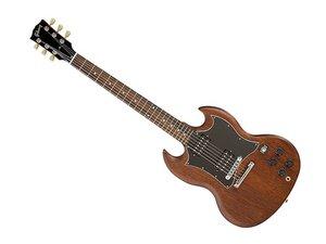 2000 Gibson SG Special Repair