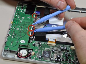 Input/Output Board