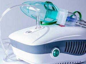 Nebulizer Repair