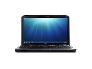 Acer Aspire 5740G Repair