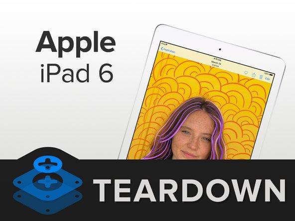 Guten Morgen, liebe Klasse. Lasst uns einen neuen Mitschüler begrüßen: das iPad 6! <Klatschen> Erzähl uns doch was von dir: