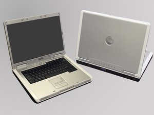 Dell Inspiron 6000 수리