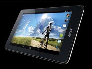 Acer Iconia Tab 7 (A1-713) 3G Repair