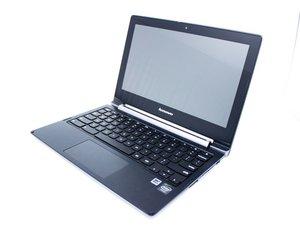 Lenovo N20p Chromebook Repair