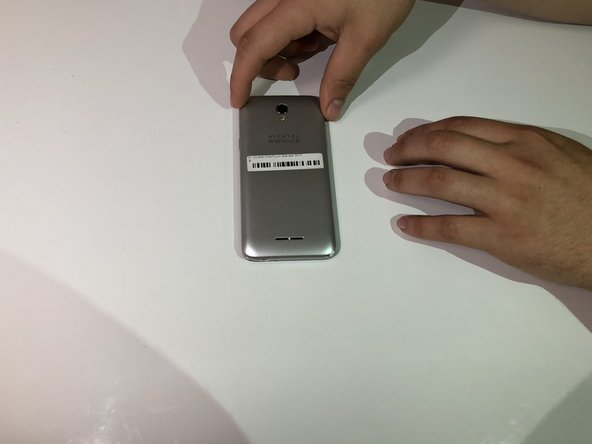Alcatel OneTouch Elevate Battery Replacement
