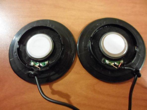 Kensington Hi-Fi Headphones 33137 Speaker Cable Replacement