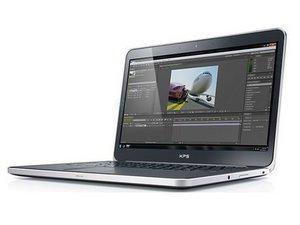 Dell XPS 14 (L421X) Repair