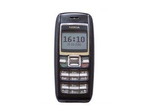 Nokia 1600 Repair