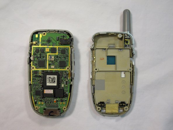 Check to see that your device looks like the attached photo.