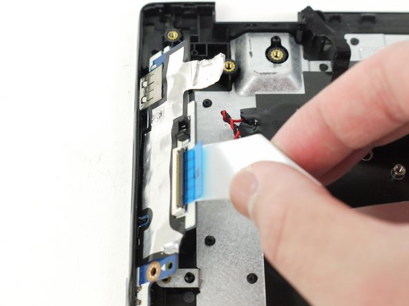 Lenovo IdeaPad Flex 5-1570 Daughterboard Replacement