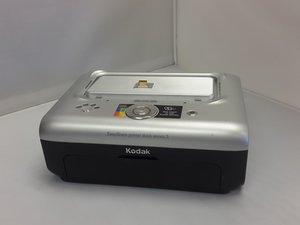 Kodak EasyShare Printer Dock (Series 3)