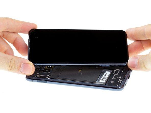 Samsung Galaxy S10e Display austauschen