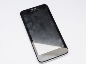 Alcatel One Touch Fierce Repair
