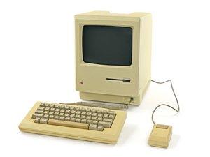 Macintosh 128K Repair