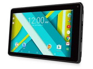 RCA Voyager III Tablet