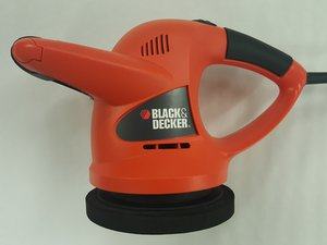 Black and Decker WP900