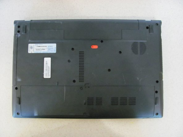 Acer Aspire V3-551-8887 Back Panel Replacement