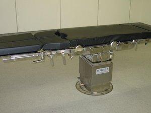 Operating Table Repair