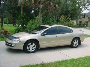 Dodge Intrepid Repair