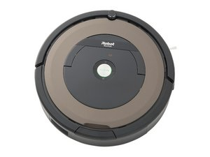 iRobot Roomba 890 Repair