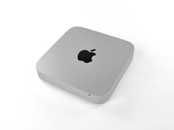 We received some big promises with the introduction of this new Mac mini. The most exciting included: