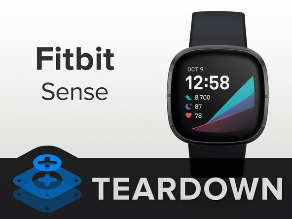 Let's get a sense of what this Fitbit brings to the table:
