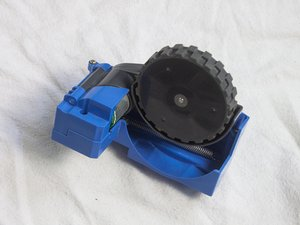 Side Wheel