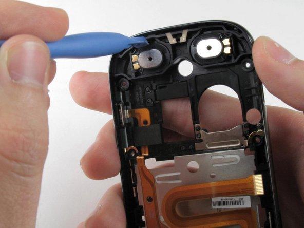 Motorola Cliq Rear Speakers Replacement