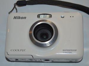 Nikon Coolpix S30 Repair