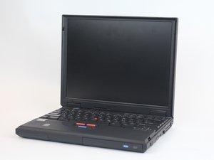 IBM ThinkPad 600E