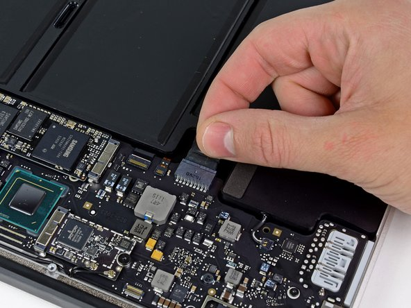 """MacBook Air 13"""" Mid 2011 Battery Connector"""
