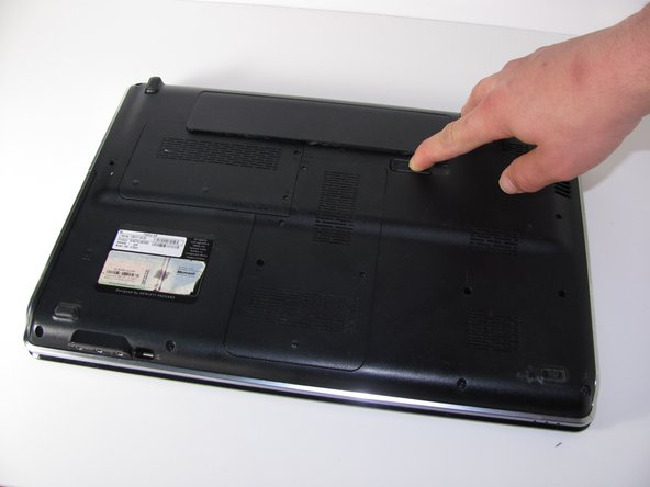HP Pavilion dv6-2158nr Speaker Assembly Replacement