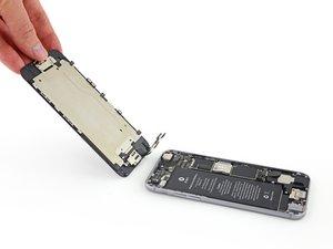iPhone 6のスクリーンの交換