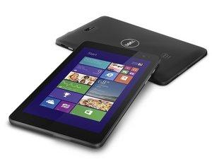 Reparación de Dell Venue 8 Pro