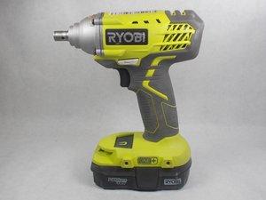 Ryobi P235 Troubleshooting