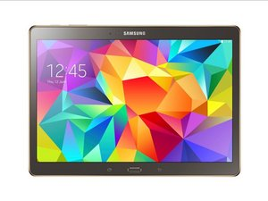 Samsung Galaxy Tab S 10.5 Verizon (T807)