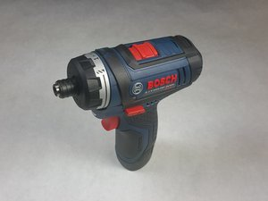 Bosch PS21 Repair