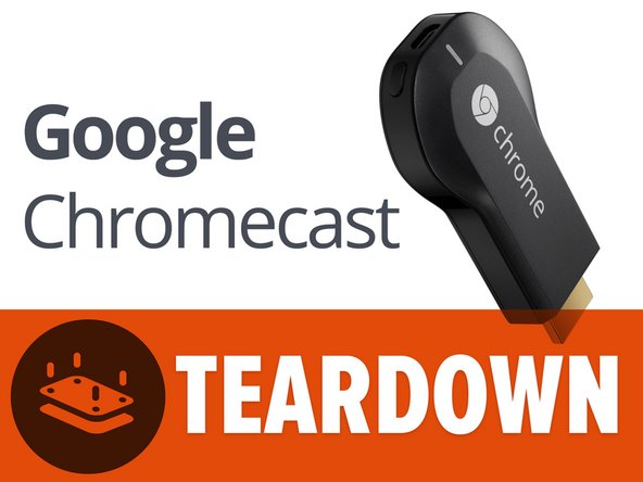 Upon eagerly ripping open the Chromecast's box, we are greeted with more than just a dongle.