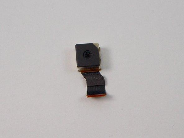Motorola Droid Pro Camera Replacement