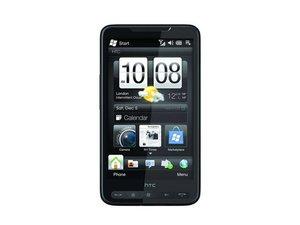 HTC HD2 Repair