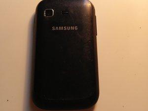 Samsung Galaxy Pocket (GT-S5300) Teardown