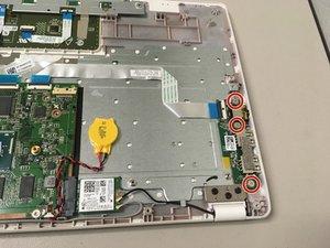 USB & Headphone Jack PCB Board